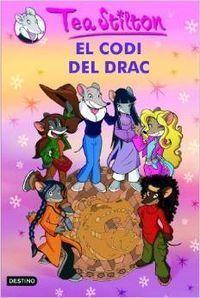 TEA STILTON GRAN 1: EL CODI DEL DRAC