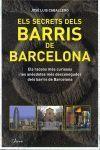 SECRETS DELS BARRIS DE BARCELONA, ELS