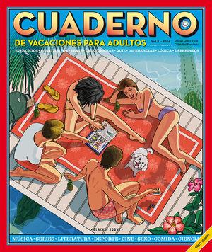 CUADERNO BLACKIE BOOKS, VOLUMEN 3