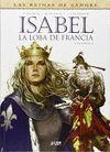 ISABEL: LA LOBA DE FRANCIA 2