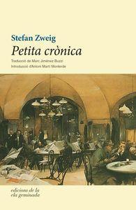 PETITA CRÒNICA