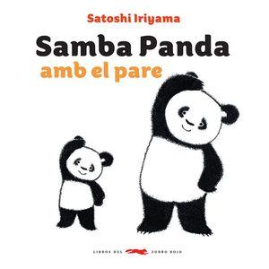 SAMBA PANDA AMB EL PARE