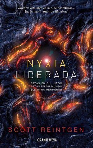 NYXIA 2: NYXIA  LIBERADA