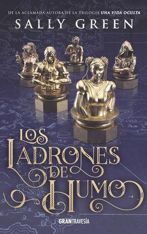 LOS LADRONES DE HUMO