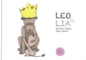 LEO & LIA