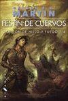 CANCION DE HIELO Y FUEGO 4 BX: FESTIN DE CUERVOS