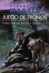CANCION DE HIELO Y FUEGO 1 NE: JUEGO DE TRONOS