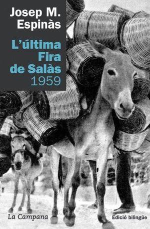L'ÚLTIMA FIRA DE SALÀS. 1959