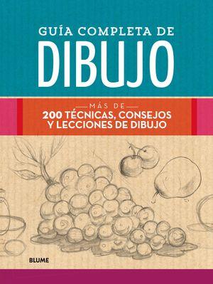 GUÍA COMPLETA DE DIBUJO