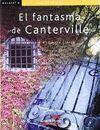 KALAFAT: EL FANTASMA DE CANTERVILLE
