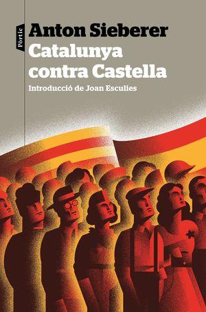 CATALUNYA CONTRA CASTELLA