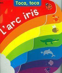 TOCA, TOCA: L'ARC IRIS