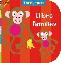 TOCA, TOCA: LLIBRE FAMILIES