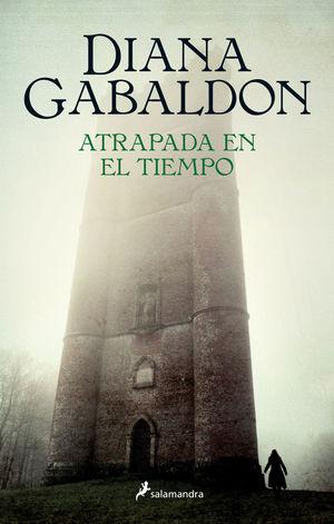 ATRAPADA EN EL TIEMPO (SAGA OUTLANDER 2)