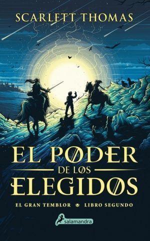 EL GRAN TEMBLOR 2: EL PODER DE LOS ELEGIDOS
