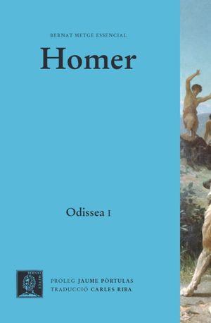 ODISSEA I - CANTS I-XII