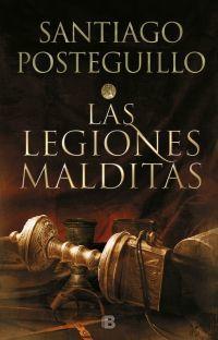 TRILOGIA DE ROMA 2: LAS LEGIONES MALDITAS