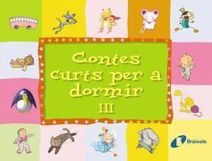 CONTES CURTS PER ANAR A DORMIR 3