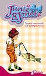 JUNIE B. JONES 14: BUSCA ANIMAL DE COMPANYIA