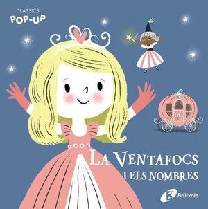 CLÀSSICS POP-UP: LA VENTAFOCS I ELS NOMBRES