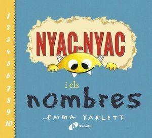 NYAC-NYAC: I ELS NOMBRES