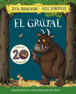 EL GRÚFAL. EDICIÓ ESPECIAL 20 ANIVERSARI