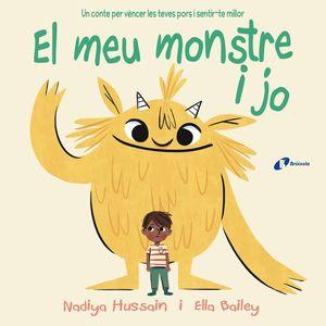 EL MEU MONSTRE I JO