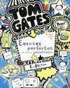 TOM GATES 2: EXCUSES PERFECTES (I ALTRES GENIALITATS)