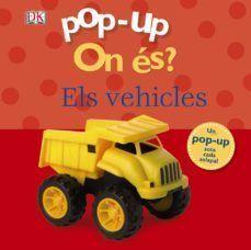 POP-UP ON ÉS? ELS VEHICLES