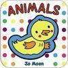 LLIBRE BANY: ANIMALS