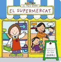 EL MEU BARRI: EL SUPERMERCAT