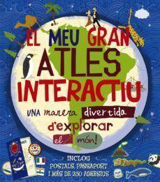 EL MEU GRAN ATLES INTERACTIU