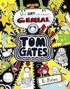 TOM GATES 7: UNA SORT (UNA MIQUETA) GENIAL