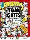 TOM GATES. MEGA ÀLBUM GENIAL