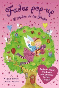FADES POP-UP: L'ARBRE DE LES FESTES