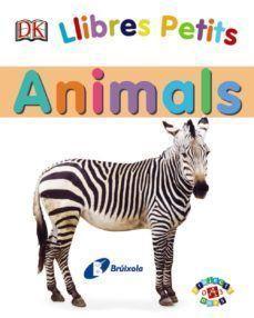 LLIBRES PETITS: ANIMALS