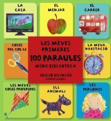 LES MEVES PRIMERES 100 PARAULES