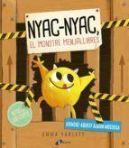 NYAC-NYAC 1: EL MONSTRE MENJALLIBRES