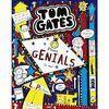 TOM GATES 9:  PLANS GENIALS (O NO)