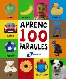 APRENC 100 PARAULES