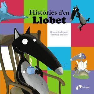 EN LLOBET: HISTÒRIES D'EN LLOBET