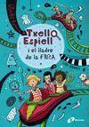 TXELL ESPIELL 2: I EL LLADRE DE LA FIRA