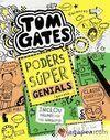 TOM GATES 10: PODERS SÚPER GENIALS (GAIREBÉ...)