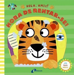 HORA DE RENTAR-SE!