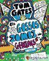 TOM GATES 11: ELS GOSSOS ZOMBI SÓN GENIALS (I PUNT)