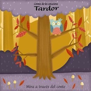 CONTES DE LES ESTACIONS. TARDOR