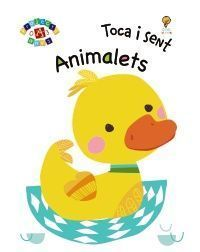 TOCA I SENT: ANIMALETS