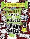 TOM GATES 12: FAMÍLIA, AMICS I ALTRES BESTIOLES PELUDES