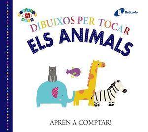 DIBUIXOS PER TOCAR: ELS ANIMALS