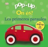 POP-UP ON ÈS?. LES PRIMERES PARAULES